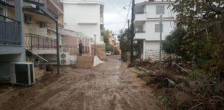 Μεγάλες καταστροφές σε Θάσο και Χαλκιδική (pics)