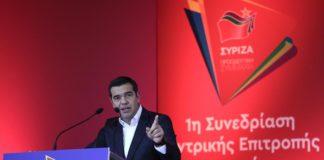 Αλ. Τσίπρας: «Ας φέρουν νωρίτερα τις εκλογές»