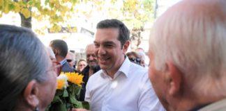 ΣΥΡΙΖΑ: Αφήνουν τη Novartis για την οικονομία