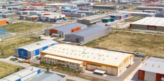 Α. Πολυζωίδης: «Η Σίνδος βγάζει το 15% του ΑΕΠ της χώρας»