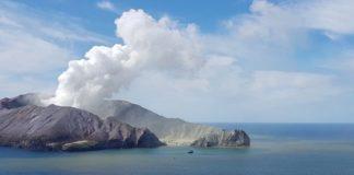 Ανασύρθηκαν 6 πτώματα θυμάτων της έκρηξης ηφαιστείου στη Νέα Ζηλανδία