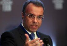 Χρ. Σταϊκούρας: Σε τροχιά δυναμικής επανεκκίνησης η ελληνική οικονομία