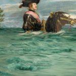 «Επέμβαση» σε πίνακες του Πράδο για τη δυστοπία της κλιματικής αλλαγής