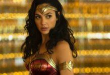 Η επιστροφή της Wonder Woman στη δεκαετία του 1980