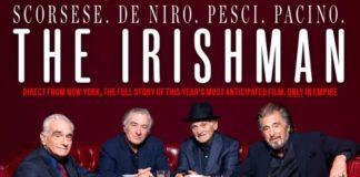 """""""Κάποτε στο Χόλιγουντ"""", """"Ο Ιρλανδός"""" και «Bombshell» προηγούνται στις υποψηφιότητες για τα SAG 2020"""