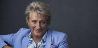Ο Ροντ Στιούαρτ είναι ο μεγαλύτερης ηλικίας καλλιτέχνης που κατακτά την κορυφή στο chart του Ηνωμένου Βασιλείου