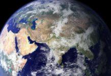 Ο μαγνητικός βόρειος πόλος της Γης μετακινείται πια με μεγάλη ταχύτητα