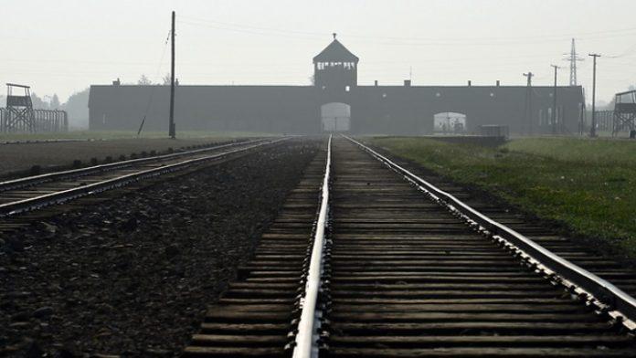 Το ναζιστικό στρατόπεδο εξόντωσης Άουσβιτς-Μπίρκενάου