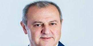 Γ. Ταχματζίδης: «Ο δήμος μας βασίζεται στην περιφέρεια»