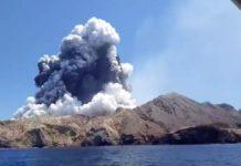 Νέα Ζηλανδία: Τουλάχιστον 25 νεκροί της έκρηξης