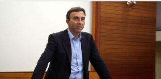 Χ. Μάτης: «Ακινησία στην εξωτερική πολιτική μας»