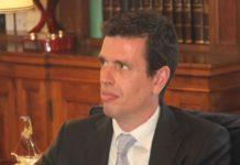 Δ. Καιρίδης: «Στιγμή Γκρούεφσκι για την Τουρκία»