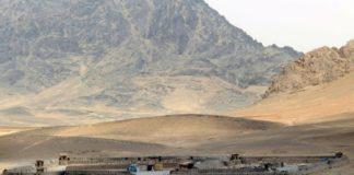 Αφγανιστάν: Αεροπορικές επιθέσεις εξαπολύθηκαν για την εξουδετέρωση των μαχητών των Ταλιμπάν