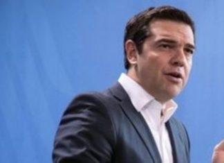 Αλ. Τσίπρας: Δεν ξεχνάμε τον Αλέξανδρο Γρηγορόπουλο