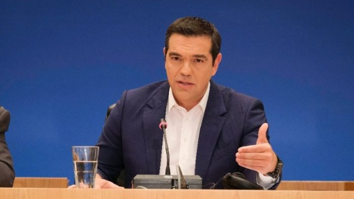 Αλ. Τσίπρας: Το πρόβλημα δεν είναι ο Διαματάρης, αλλά ο κ. Μητσοτάκης, ως αρχιτέκτονας της πολιτικής εξαπάτησης