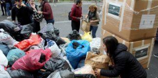 Αλεξανδρούπολη: Συγκέντρωση φαρμάκων για τους σεισμόπληκτους της Αλβανίας