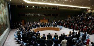 Αναβλήθηκε για σήμερα ψηφοφορία στο ΣΑ για την παράταση της παροχής διασυνοριακής βοήθειας στη Συρία