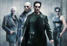 Ανακοινώθηκε η ημερομηνία πρεμιέρας του νέου Matrix