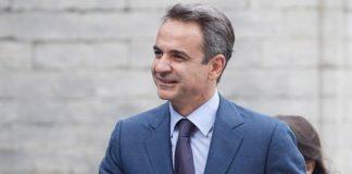 Ανάρτηση του πρωθυπουργού για την επιτυχία του Α. Βαζαίου στο Ευρωπαϊκό Πρωτάθλημα Κολύμβησης