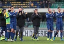 Ανατροπή η Βερόνα, από 0-3 σε 3-3 την Τορίνο σε 15'!