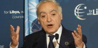 Απεσταλμένος ΟΗΕ για Λιβύη: Τα μνημόνια Λιβύης-Τουρκίας συνιστούν κλιμάκωση της λιβυκής κρίσης
