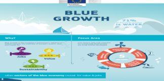 Από την «πράσινη» στη «γαλάζια» οικονομία:  Ένα από τα πρώτα «διαμαντάκια» του γραφείου της ΠΚΜ στις Βρυξέλλες