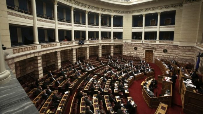 Βουλή: Ξεκινά η συζήτηση του προϋπολογισμού 2020
