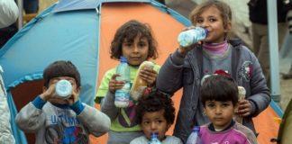 Ασυνόδευτους ανήλικους πρόσφυγες από τα ελληνικά νησιά θα υποδεχθούν το Βερολίνο και επτά ακόμη κρατίδια