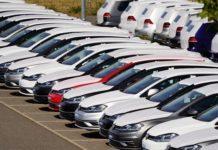 Αύξηση 12,5% σημείωσε η χορήγηση αδειών κυκλοφορίας οχημάτων τον Νοέμβριο