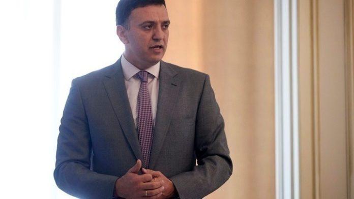 Β. Κικίλιας: Πενήντα εκατ. ευρώ λιγότερα θα καταβάλουν οι πολίτες για τα φάρμακα