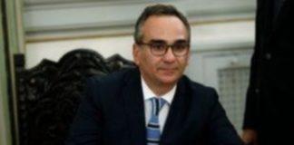 Β. Κοντοζαμάνης στο ΑΠΕ-ΜΠΕ: «Η εθελοντική προσφορά είναι στοιχείο της ταυτότητάς μας»
