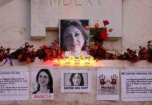 Βαθιά ανησυχία των ευρωβουλευτών μετά την επίσκεψή τους στη Μάλτα για τη δολοφονία της Ντάφνι Καρουάνα