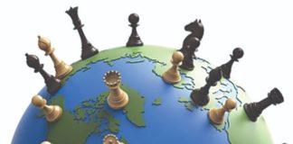 Βιβλιοκριτική: «Αιχμάλωτοι της Γεωγραφίας», του Tim Marshall