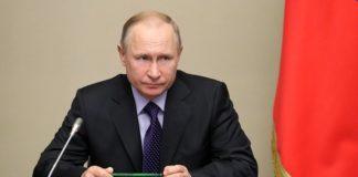 Βλ. Πούτιν: Θετικές εξελίξεις στην ανατολική Ουκρανία