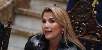 Βολιβία: Η μεταβατική κυβέρνηση της Τζ. Άνιες καταργεί τις βίζες για τους πολίτες των ΗΠΑ και του Ισραήλ