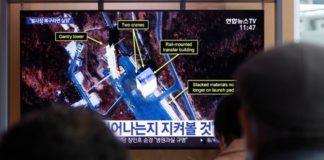Βόρεια Κορέα: «Πολύ σημαντική δοκιμή» διεξήχθη με «επιτυχία» στη βάση Σόχε