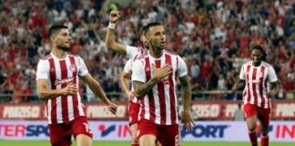 CIES: Ο Γκιλιέρμε κορυφαίος παίκτης στην ελληνική SL