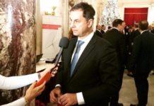 Χ. Θεοχάρης: Στρατηγικής σημασίας ο τουριστικός τομέας για την προσέλκυση επενδύσεων
