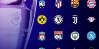 Champions League για λίγους!