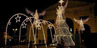 Χανιά: Μία πόλη γιορτινή, έτοιμη να υποδεχτεί τη νέα χρονιά