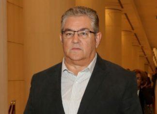 Δ.Κουτσούμπας: Το ΚΚΕ βρίσκεται  μπροστά σε κάθε αγωνιστική ανάταση