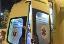 Δεκαεξάχρονος έπεσε από γέφυρα της Αττικής Οδού στο Μαρούσι