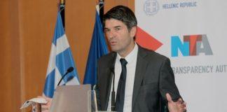 «Δεν θα αφήσουμε την Ελλάδα αβοήθητη», δηλώνει στο ΑΠΕ-ΜΠΕ ο πρέσβης της Γαλλίας Π. Μεζονάβ, για προσφυγικό και μεταναστευτικό