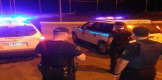 Διακινητής συνελήφθη ύστερα από αστυνομική κινητοποίηση