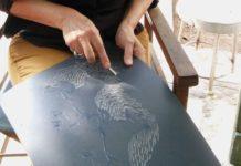 Διάλογοι με τα αγάλματα στο Αρχαιολογικό Μουσείο - Έκθεση της Μαρίας Πάτση