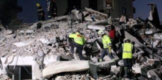 Διάσκεψη δωρητών για την ανοικοδόμηση στην Αλβανία μετά τον φονικό σεισμό του Νοεμβρίου