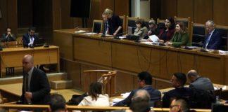 Δίκη Χρυσής Αυγής: Ενοχή μόνον για Ρουπακιά ζήτησε η εισαγγελέας