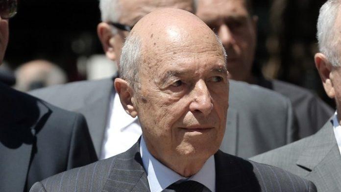Δήλωση του πρώην πρωθυπουργού Κώστα Σημίτη για το σημερινό άρθρο του στα ΝΕΑ σχετικά με τη «Συμφωνία του Ελσίνκι»