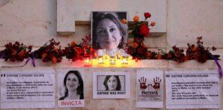 Δολοφονία Ντάφνι Καρουάνα: Η ΕΕ ζητεί τη διενέργεια έρευνας «χωρίς πολιτική παρέμβαση»