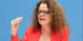 ΕΚΤ: Η Ίζαμπελ Σνάμπελ, νέο μέλος της Εκτελεστικής Επιτροπής